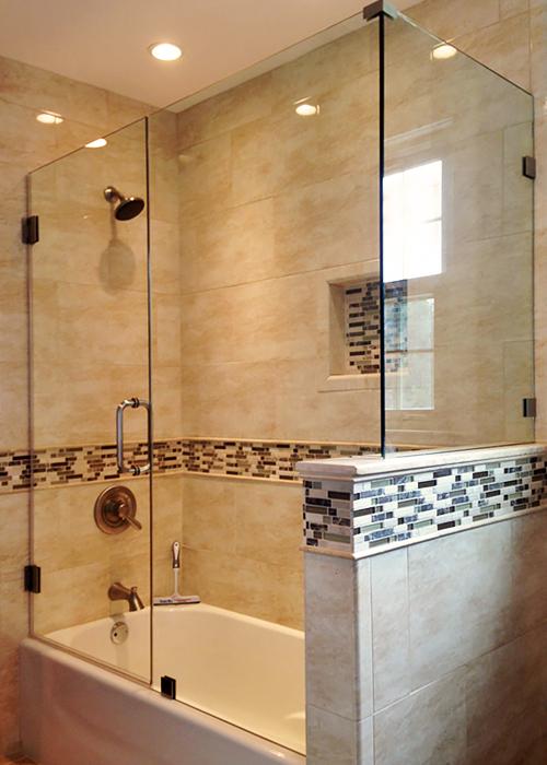 Bathtub Shower Doors Manalapan Nj Showerman Com